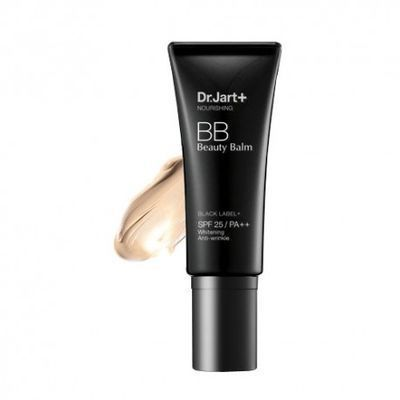Dr.Jart+ BB Nourishing Black Label  spf 25+ PA++++ 40ml
