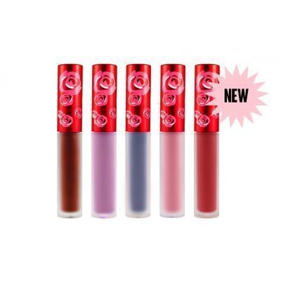 Lime Crime Velvetines The Grunge Collection