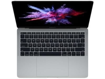 Ноутбук Apple MacBook Pro 13 Retina MPXT2 Space Gray (Pro 13 grey 256 MPXT2)