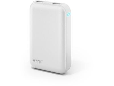 HIPER Power bank SP7500,White