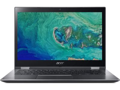 Ноутбук Acer SP314-52 14,0'FHD/Core i3-8145U/4GB/128GB SSD/Win10 (NX.H60ER.007) / (Ноутбук Acer SP314-52 14,0'FHD/Core i3-8145U/4GB/128GB SSD/Win10 (NX.H60ER.007) /)