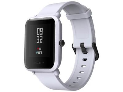 Смарт-часы Xiaomi Amazfit Bip UYG4024RT White Cloud