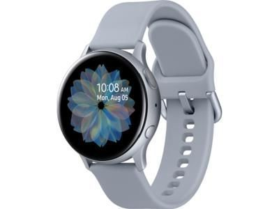 Смарт часы  Samsung Galaxy / Watch Active2 Aluminium 40mm Silver (SM-R830NZSASKZ)