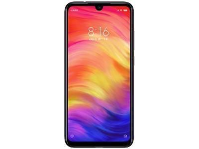 Смартфон Xiaomi / Redmi Note 7 EU 64G Space Black