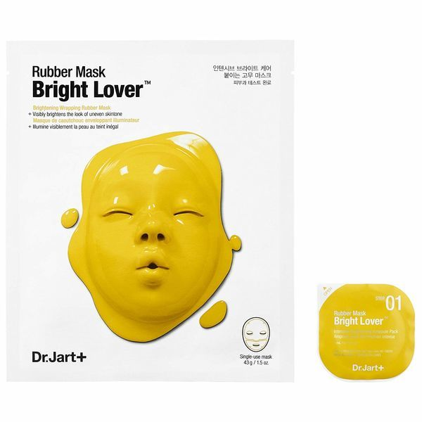 Dr.Jart+  Rubber Mask Bright Lover