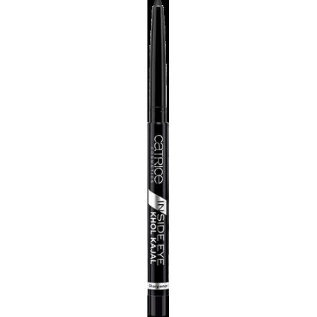 Catrice Inside Eye Kohl Kajal Black Is The New Black
