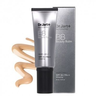 Dr.Jart+ BB Beauty Balm Rejuvenating Silver Label spf 35+ PA++