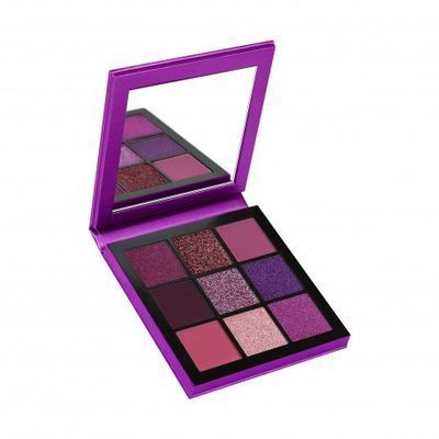 Hudabeauty Obsessions Amethyst