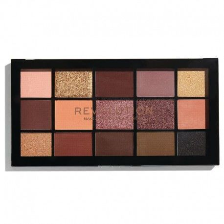 Makeup Revolution Reloaded Velvet Rose