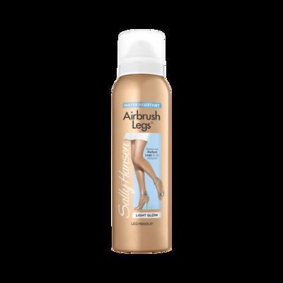 Sally Hansen Airbrush Legs Leg Makeup Spray