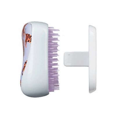 Tangle Teezer Compact Styler Trendy Tiger