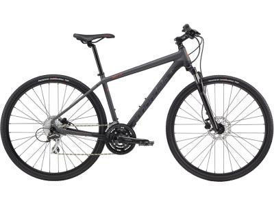Велосипед Cannondale 700 M Quick CX 4 SM 2018 Grey