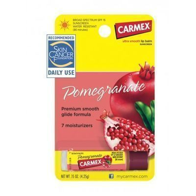 Carmex Pomegranate Stick SPF15