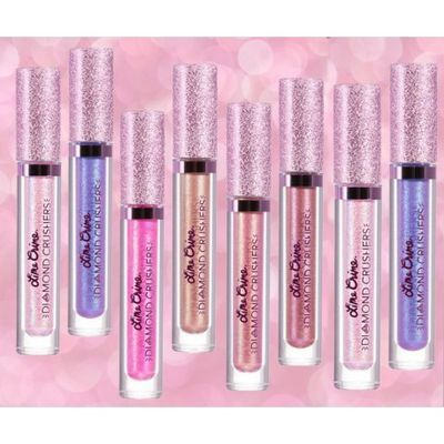 Lime Crime Diamond Crushers