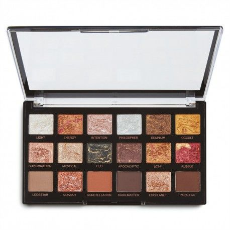 Makeup Revolution Pro Regeneration Astrological Palette