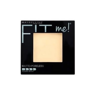 Maybelline Fit Me Powder Normal To Oily