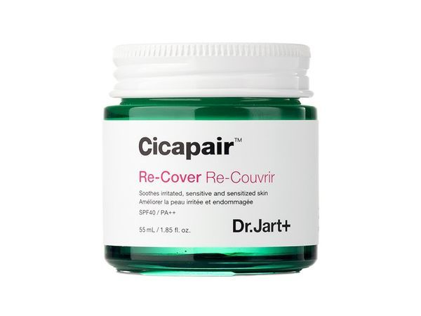 Dr.Jart+ Cream Cicapair Re-Cover SPF40 55ml
