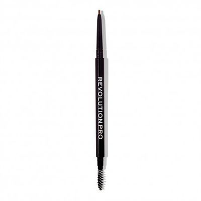 Makeup Revolution Pro Microblanding Precision EyeBrow Pencil