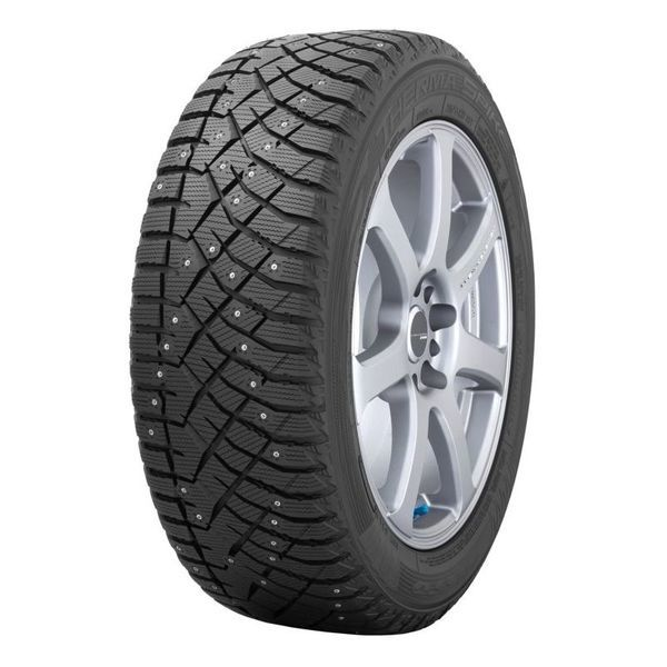 Шина 185/65R14 86T Nitto Therma Spike