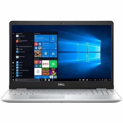 Ноутбук Dell Inspiron 5584 15.6 Intel Core i3-8145U 2.1GHz 4GB 1TB Windows 10 Home 210-ARTK