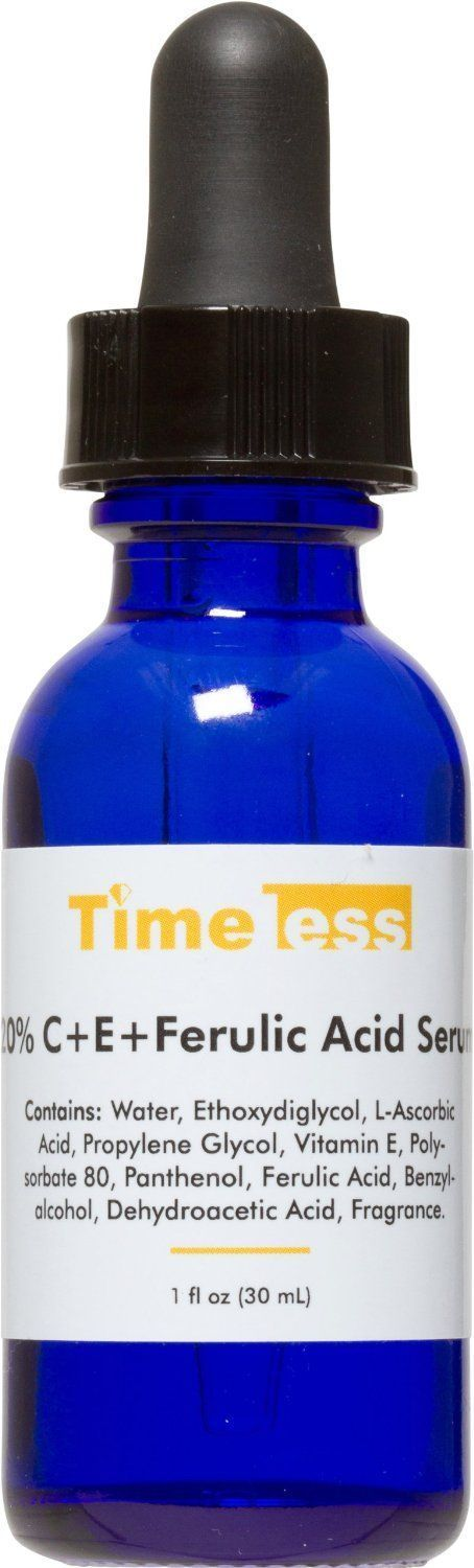 Timeless Skin Care Vitamin C 20% Serum
