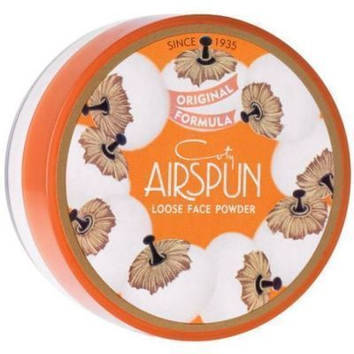 Coty Airspun Loose Face Powder 070-41 Translucent Extra Coverage