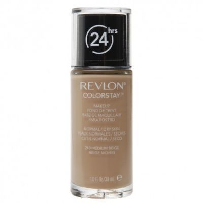 Revlon ColorStay Makeup For Normal/Dry Skin SPF20
