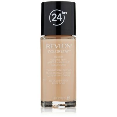 Revlon ColorStay Makeup For Combination/Oily Skin SPF15
