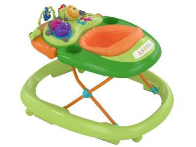 Ходунки Chicco Walky Talky Baby Walker Green Wave