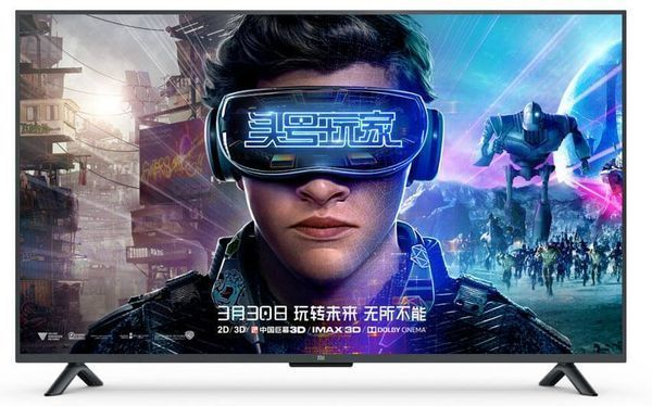 "Телевизор Xiaomi Mi TV 4S 55"" Global version"