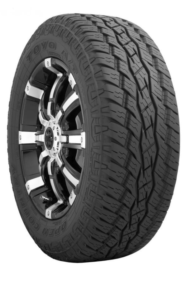 Шина Toyo 31x10,50R15 109S Open Country A/T plus Япония