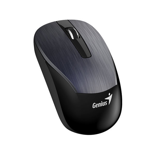 Компьютерная мышь Genius ECO-8015 Iron Gray