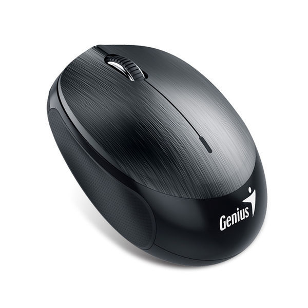 Компьютерная мышь Genius NX-9000BT V2 Iron Gray