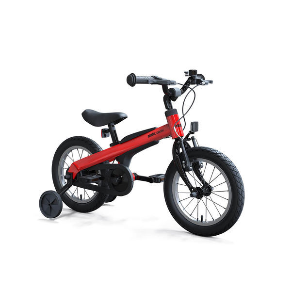 Велосипед Ninebot Kids Bike 14-inch for boys Красный