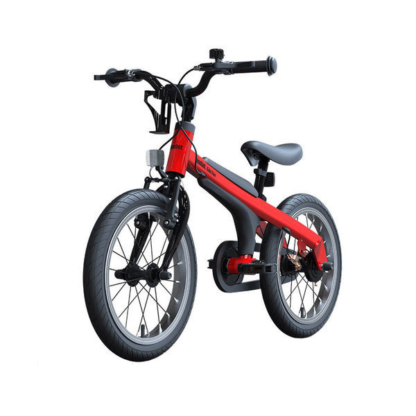 Велосипед Ninebot Kids Bike 16-inch for boys Красный