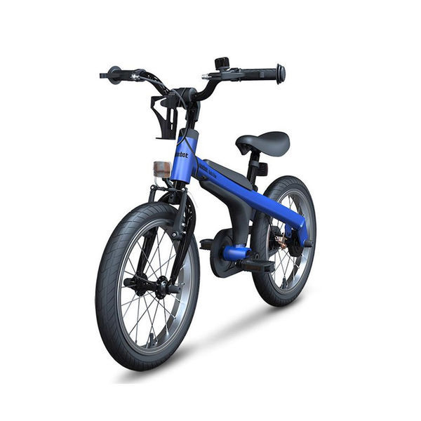 Велосипед Ninebot Kids Bike 16-inch for boys Синий