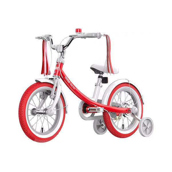 Велосипед Ninebot Kids Bike 16-inch for girls Красный