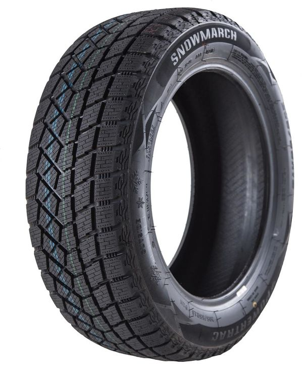 Шина 245/50R20 102H Powertrac SnowMarch