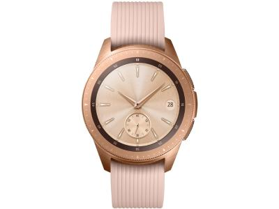 Смарт-часы Samsung Galaxy Watch 42mm SM-R810 Gold Rose