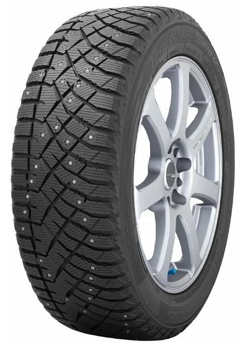 Шина 265/65R17 116T Nitto Therma Spike