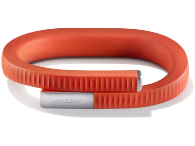 Браслет Jawbone UP24 L Orange