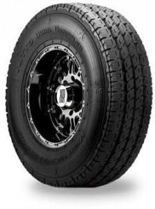 Шина 255/55R18 109V Nitto Dura Grappler Highway Terrain