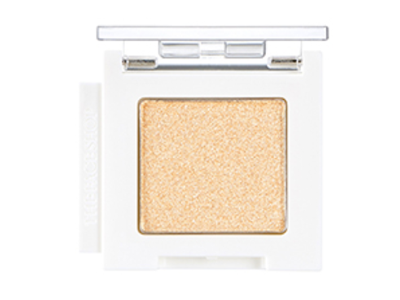Тени одинарные гелевые BE01 MONO CUBE EYESHADOW JELLY BE01 DEAR BEIGE 1.7 гр