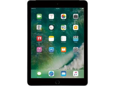Планшет Apple iPad 32Gb Wi-Fi 2017 Space Gray