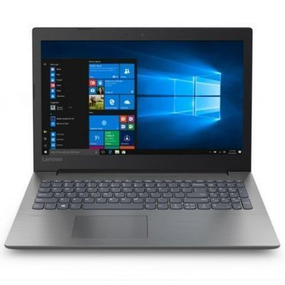 Ноутбук Lenovo IdeaPad 330-15IKB 15.6 HD/Intel Core i3-7020U 2.30GHz Dual/4GB/128GB 81DC0194RK