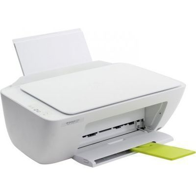 МФУ HP K7N77C HP DeskJet 2130 All-in-One Printer