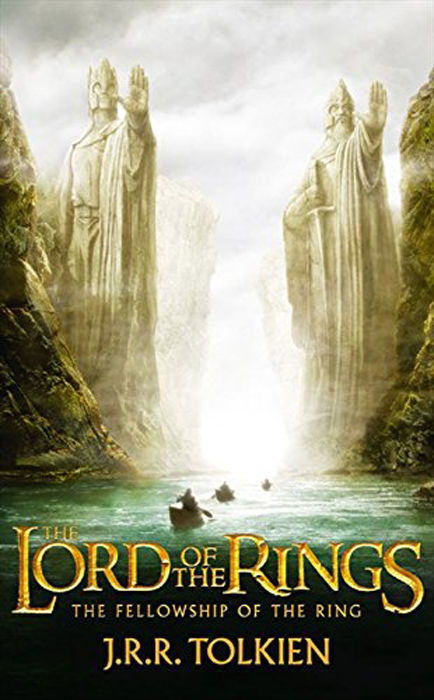 Tolkien J. R. R.: The Fellowship of the Ring