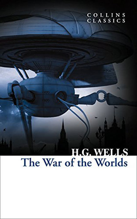 Wells H. G.: The War of the Worlds