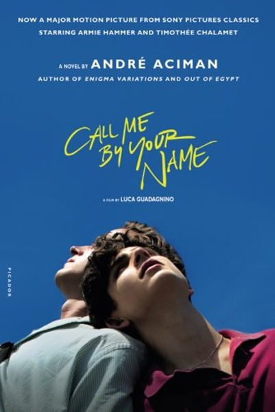 Aciman A.: Call Me by Your Name