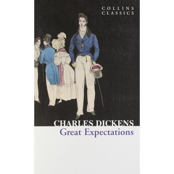 Dickens Ch.: GREAT EXPECTATIONS